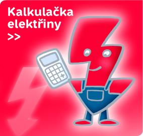 Vypocet elektriny kalkulacka